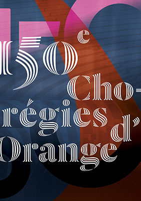 Chorégies d'Orange au Théâtre Antique